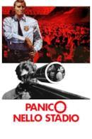 Poster Panico nello stadio