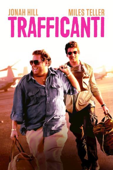 Poster Trafficanti