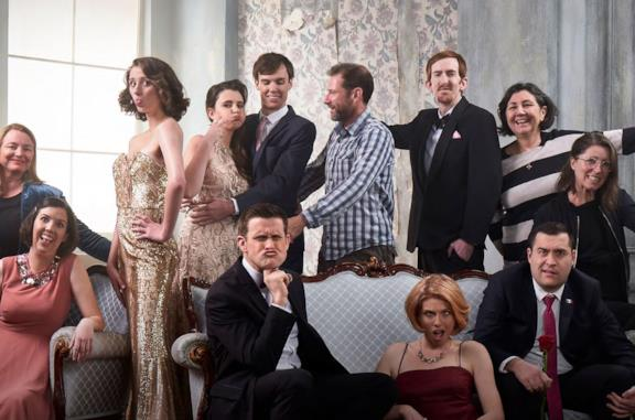 L'amore nello spettro: la trama e i protagonisti della docuserie Netflix
