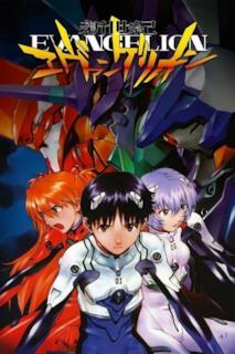 Poster Neon Genesis Evangelion