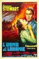 Poster L'uomo di Laramie