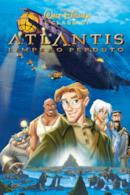 Poster Atlantis - L'impero perduto