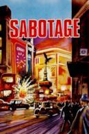 Poster Sabotaggio
