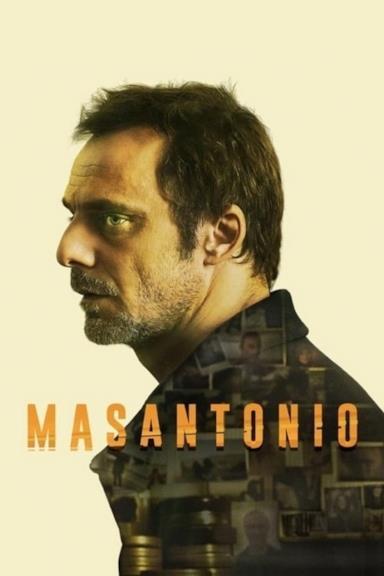 Poster Masantonio - Sezione Scomparsi