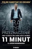 Poster 11 Minut
