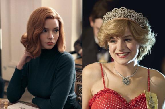 Golden Globes 2021, stravincono The Crown e La Regina degli Scacchi, un Globo per Laura Pausini: tutti i vincitori