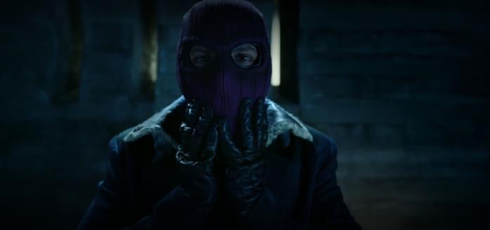 Anche il Barone Zemo tornerà nella serie The Falcon and The Winter Soldier
