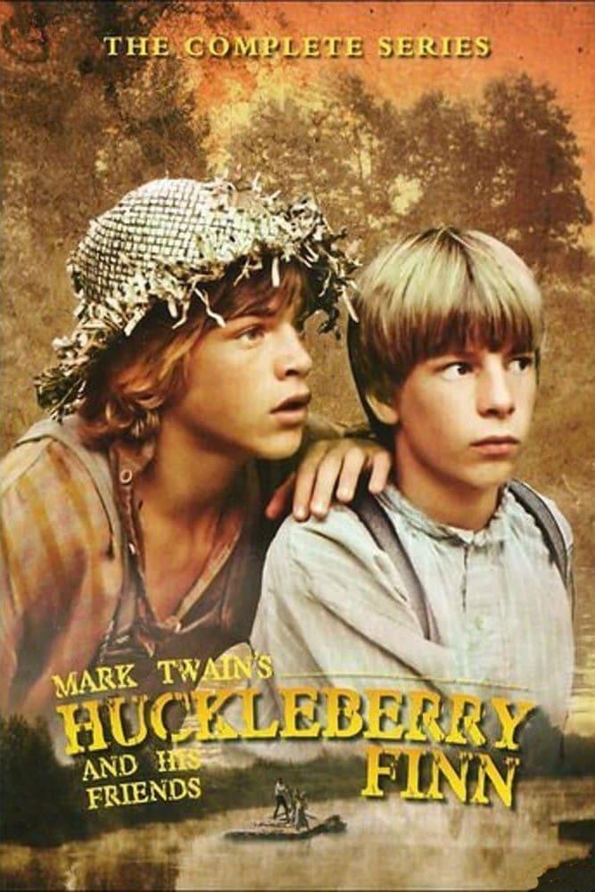La serie Huckleberry Finn e i suoi amici