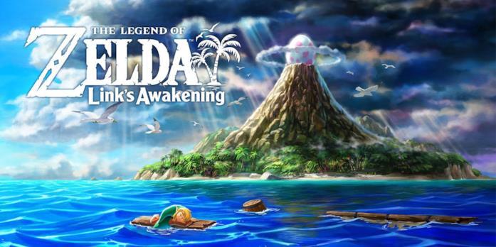 The Legend of Zelda Link's Awakening Remake è già in vendita