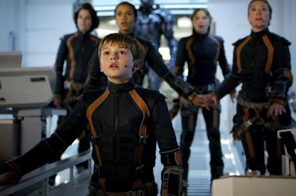 Lost in Space: la serie sci-fi si concluderà con la terza stagione