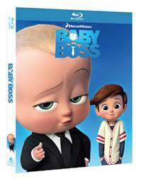 Baby Boss (New Linelook)