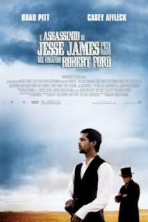 Poster L'assassinio di Jesse James per mano del codardo Robert Ford