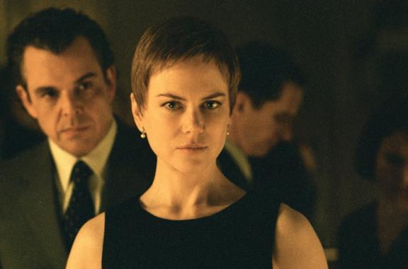Nicole Kidman in Birth - Io sono Sean