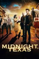Poster Midnight, Texas