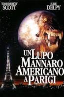 Poster Un lupo mannaro americano a Parigi