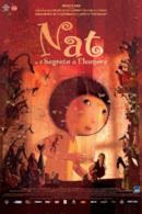 Poster Nat e il segreto di Eleonora