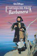 Poster Il fantasma del pirata Barbanera