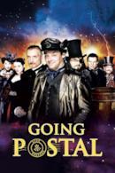 Poster Going Postal