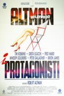 Poster I protagonisti