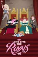 Poster Long Live the Royals
