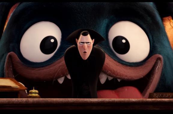 Guarda subito Monster Pets, il nuovo cortometraggio del franchise di Hotel Transylvania