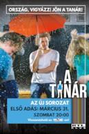 Poster A Tanár