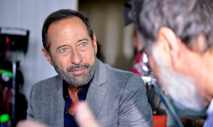 Guillermo Francella nei panni di Arturo