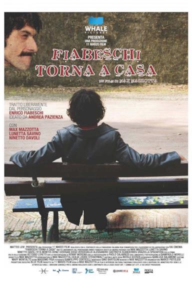 Poster Fiabeschi torna a casa