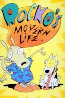 Poster La vita moderna di Rocko