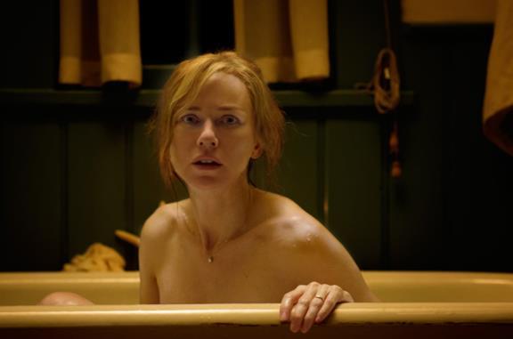 Shut in: trama e finale del thriller psicologico con Naomi Watts
