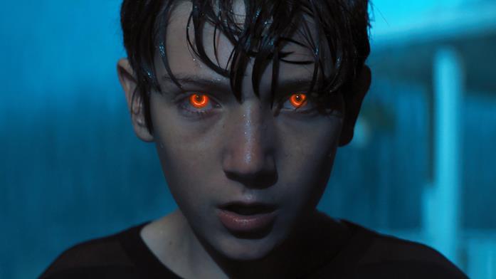 L'angelo del male - Brightburn: Brandon
