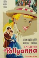 Poster Il segreto di Pollyanna