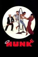 Poster Hunk