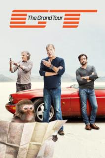 Poster The Grand Tour