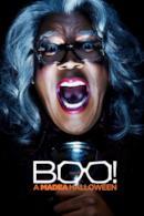 Poster Boo! A Madea Halloween