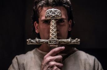 El Cid di Jaime Lorente