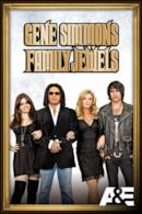 Poster Gene Simmons Family Jewels