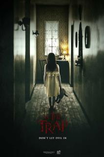Poster In the Trap - Nella trappola