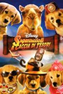 Poster Supercuccioli a caccia di tesori