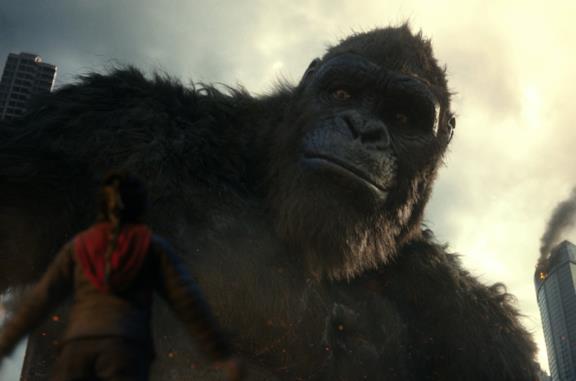 Dove guardare Godzilla vs Kong, lo scontro colossale da non perdere
