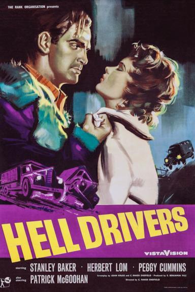 Poster I piloti dell'inferno