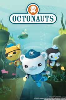 Poster Octonauts