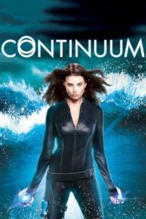 Poster Continuum