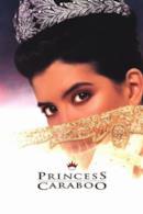 Poster La principessa degli intrighi