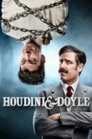 Poster Houdini & Doyle