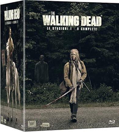 The Walking Dead - Stagioni 1-9