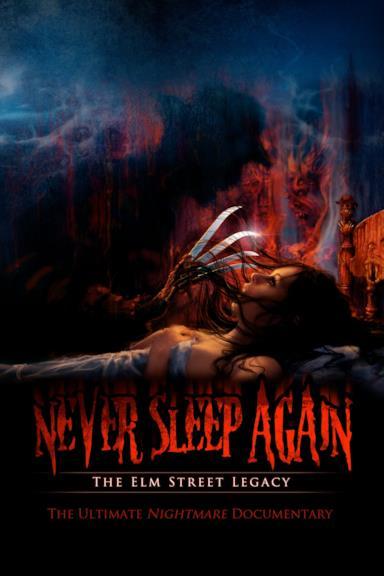Poster Nightmare IX -Nightmare on Elm Street