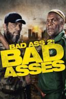 Poster Giustizieri da strapazzo - Bad Asses