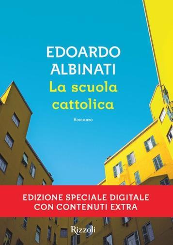 Il romanzo di Edoardo Albinati