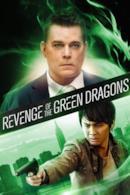 Poster Revenge of the Green Dragons